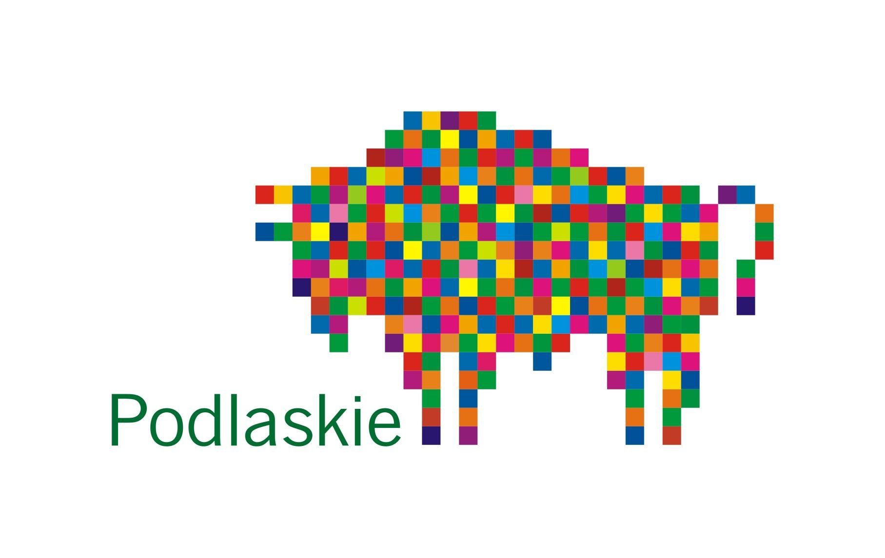 Logo województwa podlaskiego